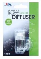 AQUA WORLD CO2 Diffuser Bubble Counter
