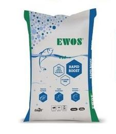 CARGILL EWOS Biofloc 1.5MM Floating Feed