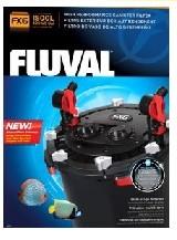 FLUVAL FX SIX External Canister Filter