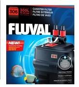 Fluval Zero Six Series Aquarium Canister Filter