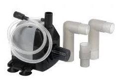 HAILEA HX 2500 Venturi Submersible Water Pump