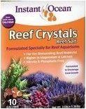 Instant Ocean Reef Aquarium Salt