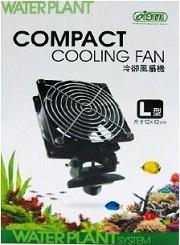 ISTA Compact Aquarium Cooling Fan