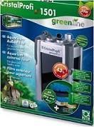 JBL CristalProfi e Series Greenline External Filter