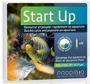 PRODIBIO Start Up Aquarium Filtration Additives