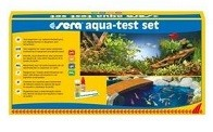 Sera Aqua Test Set Aquarium Water Test Kits