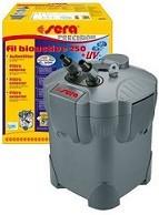 Sera Fil Bioactive External Aquarium Filter 250 Plus UV
