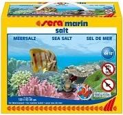 Sera Marin Basic Aquarium Salt