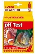 Sera Water pH Test Kits