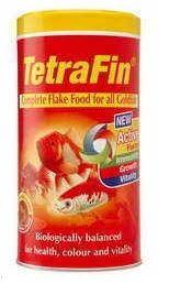 TetraFin Flake