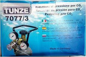 Tunze Planted Aquarium CO2 Pressure Reducer