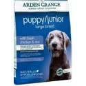 ARDEN GRANGE Large Breed Puppy Dog
