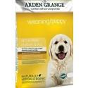 ARDEN GRANGE Premium Weaning Puppy
