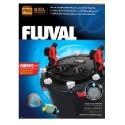 FLUVAL FX FOUR External Canister Filter