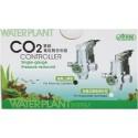 ISTA I643 Solenoid Controlled CO2 Regulator