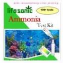 Lifesonic Ammonia Test Kits