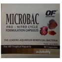 Ocean Free Microbac Tropical Aquarium Capsules