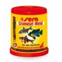Sera Granulate Menu Food Pellets