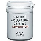 ADA Planted Aquarium Iron Bottom Plants Additives