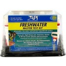 API Freshwater Master Aquarium Water Test Kits