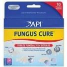 API Fungus Cure Treatment Powder