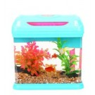 Tianrun 190F Mini Fish Aquarium