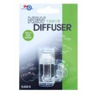 AQUA WORLD CO2 Diffuser Bubble Counter