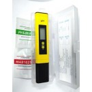 Auto LCD Digital Pen shape PH Meter