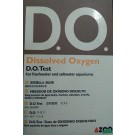 AZOO TAIWAN Dissolved Oxygen O2 Test Kits