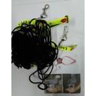 Big Bird Macaw Collar And Leash Set