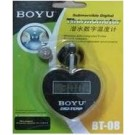 Boyu Digi Temp Aquarium Tank Submersible Thermometer