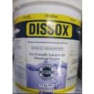 DISSOX Oxygen Releasing Granules