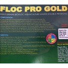 Floc Pro Gold Biofloc Aquaculture Multi Strain Probiotic Powder