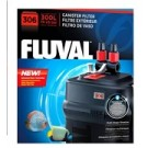 Fluval Zero Six Series Aquarium Canister Filter