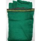 Hi Grade Biofloc Garden HDPE Green Bead Shade Nets