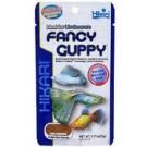 Hikari Fancy Guppy Aquarium Guppy And Molly Fish Food 22g