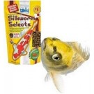 Hikari Silkworm Selects Koi Pond Fish Food