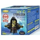 Huey Hung UV Aquarium sterilizer Filtration Accessories