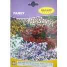 Hybrid Pansy Flower Seeds