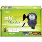 ISTA pH Monitor Aquarium Water Testing Accessories
