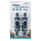 ISTA Single Tap Connector Filtration Accessories