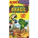 KIKI Excellent Brasil Parrot Bird Food