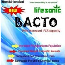Lifesonic Bacto Biofloc Probiotic