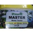 Lifesonic Combo Master Test Kits