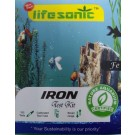 Lifesonic IRON Test Kits