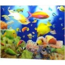Nano Marine Aquarium 3D Background Posters