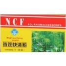 NCF Magic Aquarium Water Purifying Powder
