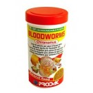Prodac Bloodworms Aquarium Fish Food