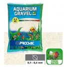 PRODAC White Fine Sand Aquarium Gravel