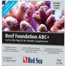 Red Sea Reef Foundation ABC Plus Additives